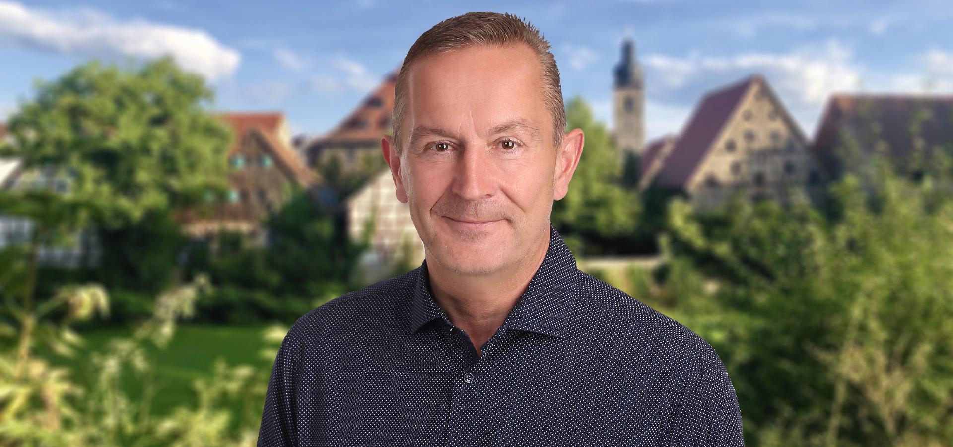 Udo Schönfelder